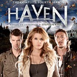 Haven: The Complete Fourth Season Will Appear on Blu-ray and DVD on August 26th