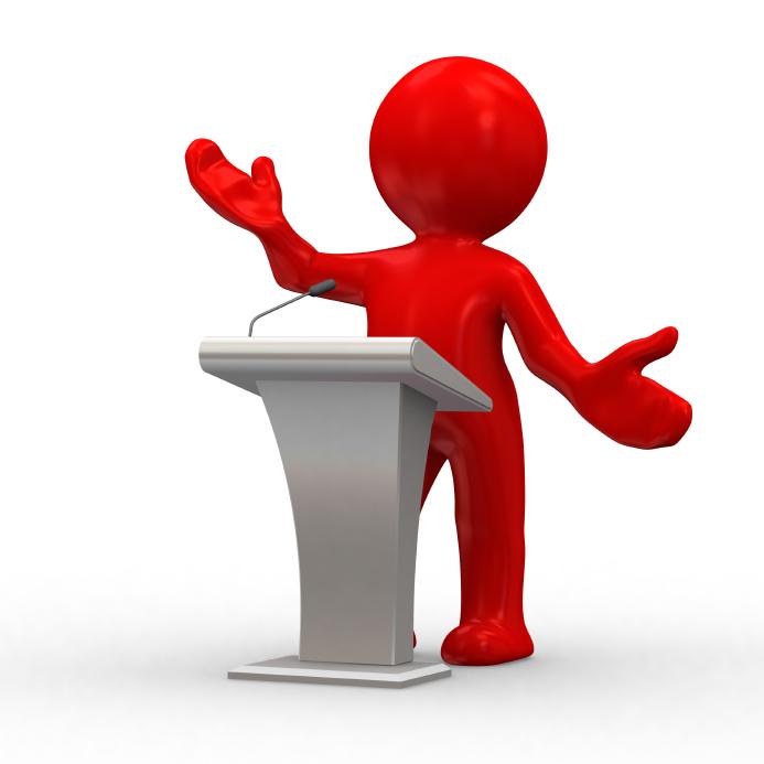 Contoh Naskah Pidato Bahasa Inggris Terbaru