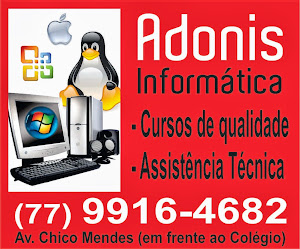 Adonis Informática