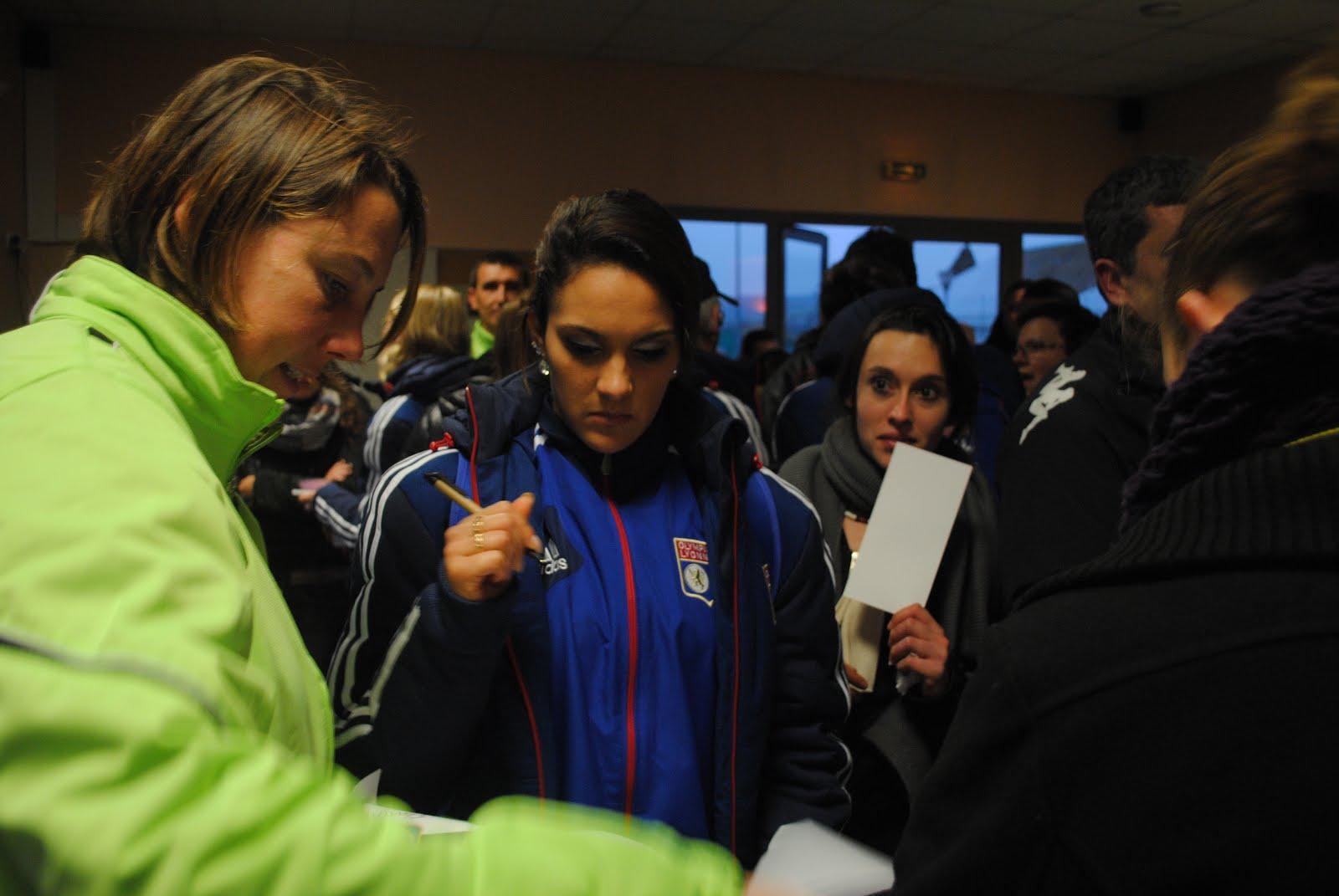 Louisa necib france tirage au sort des 32 me de - Tirage au sort 32eme coupe de france ...