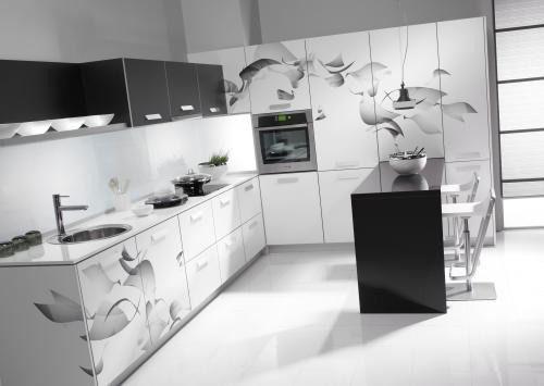 Pintura y madera cambia el estilo de tu cocina for Accesorios originales para cocina