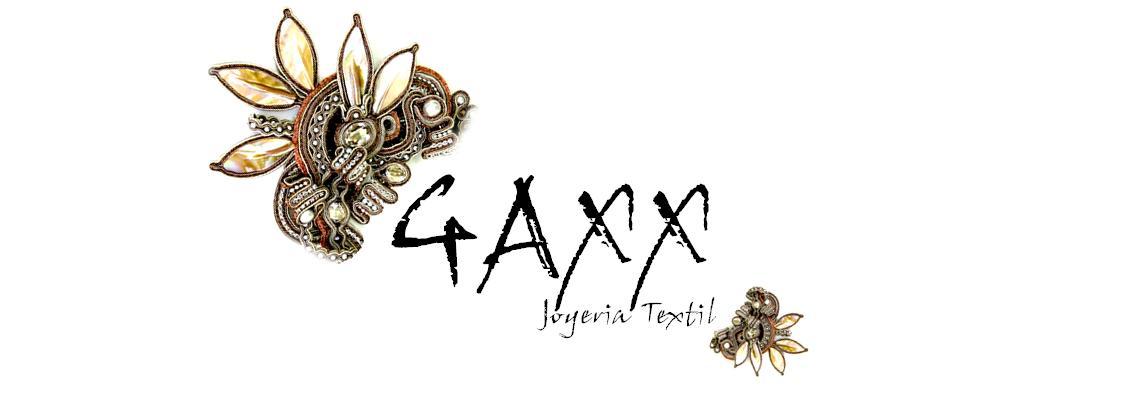GAXX Joyeria Textil