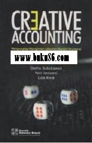 Creative Accounting Oleh Dedhy S
