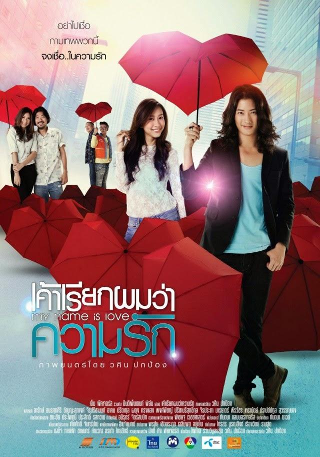 Sassy World of Miss Sy: MISSSY: Top 5 - Romantic Comedy Thai Movies!