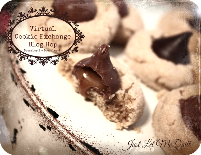 Virtual Cookie Exchange Blog Hop