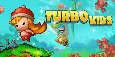 เกมส์มันส์ๆ Turbo Kids