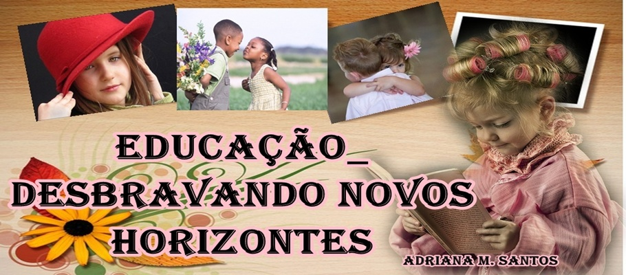 EDUCAÇÃO_ Desbravando Novos Horizontes
