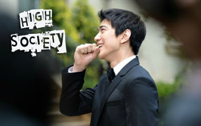 7 Soundtrack Lagu Drama High Society