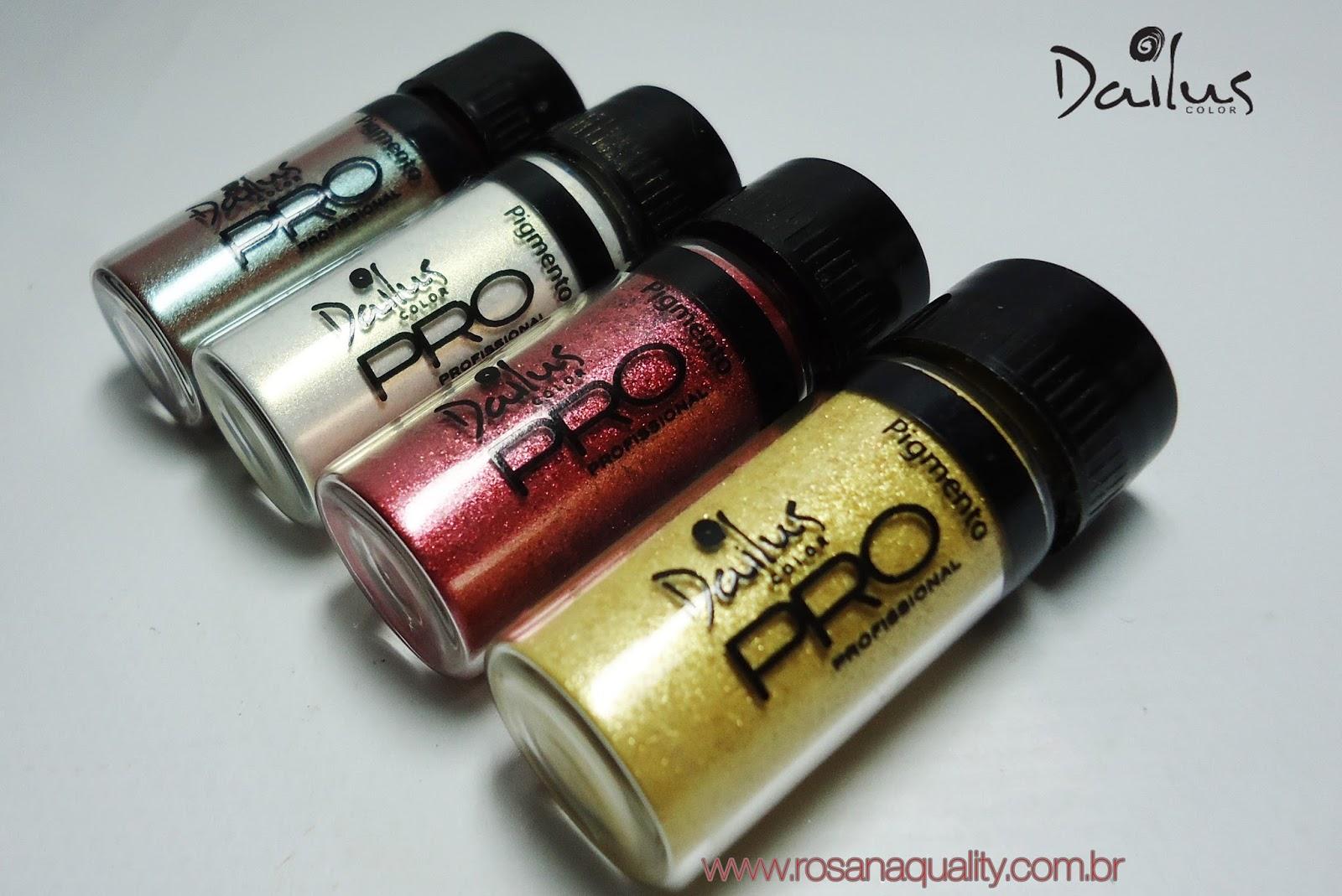 Pigmento Dailus 28, 06, 26, 08
