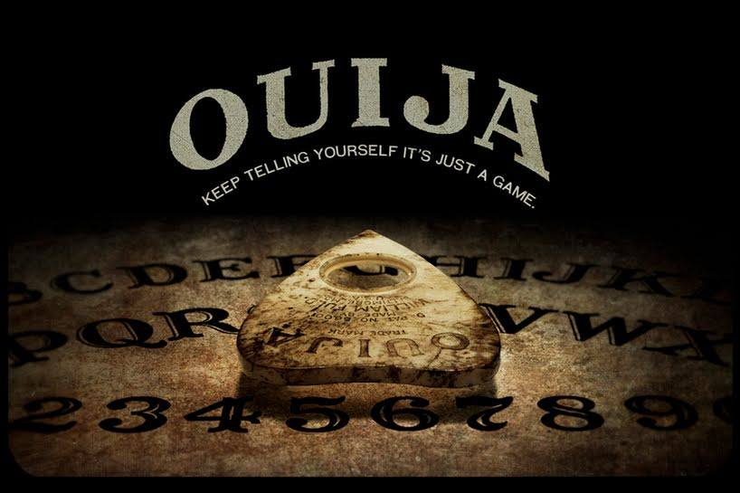 an overview of the supernatural phenomena of ouija boards Most popular ouija titles paranormal activity (5) paranormal phenomena (5) poltergeist (5) with ouija board at their disposal and wine coolers in hand.