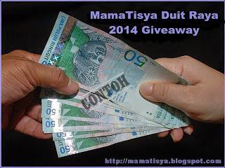 http://mamatisya.blogspot.com/2014/08/mamatisya-duit-raya-2014-giveaway.html