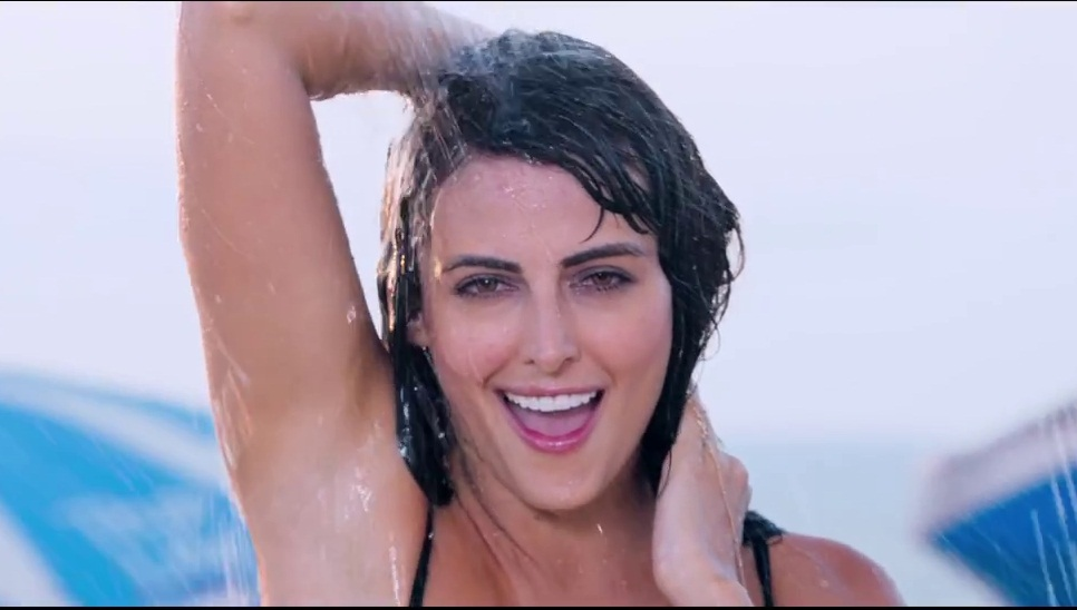 hot actress mandana karimi pics