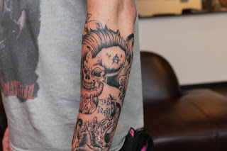 tattoo, tattoo design, cincinnati, cincinnati tattoo, best tattoo artist in cincinnati, traditional tattoo