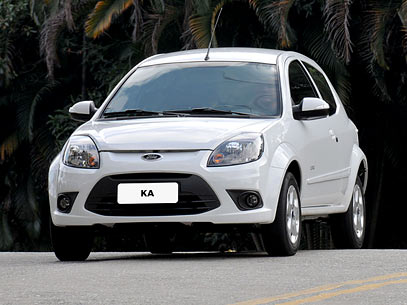 car in Os carros mais baratos de 2013 no Brasil