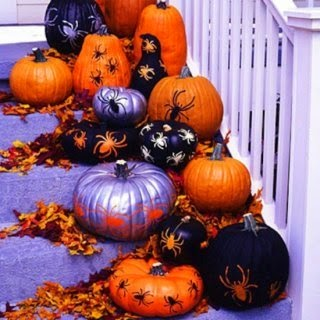 40 easy to make diy halloween decor ideas diy craft projects for Easy decorations to make for halloween