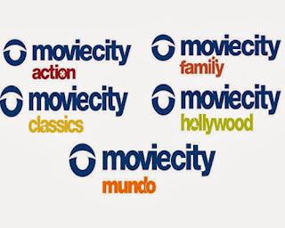 canales del paquete Movie City