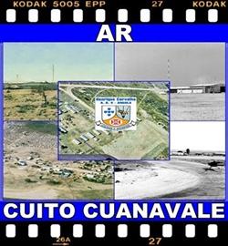 CUITO CUANAVALE - AR