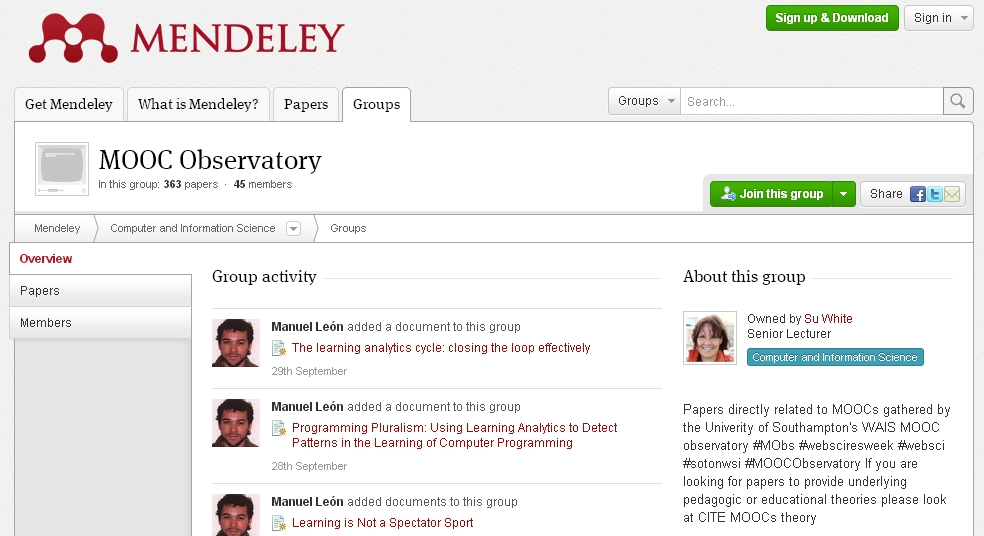 mendeley how to download pdf from internet