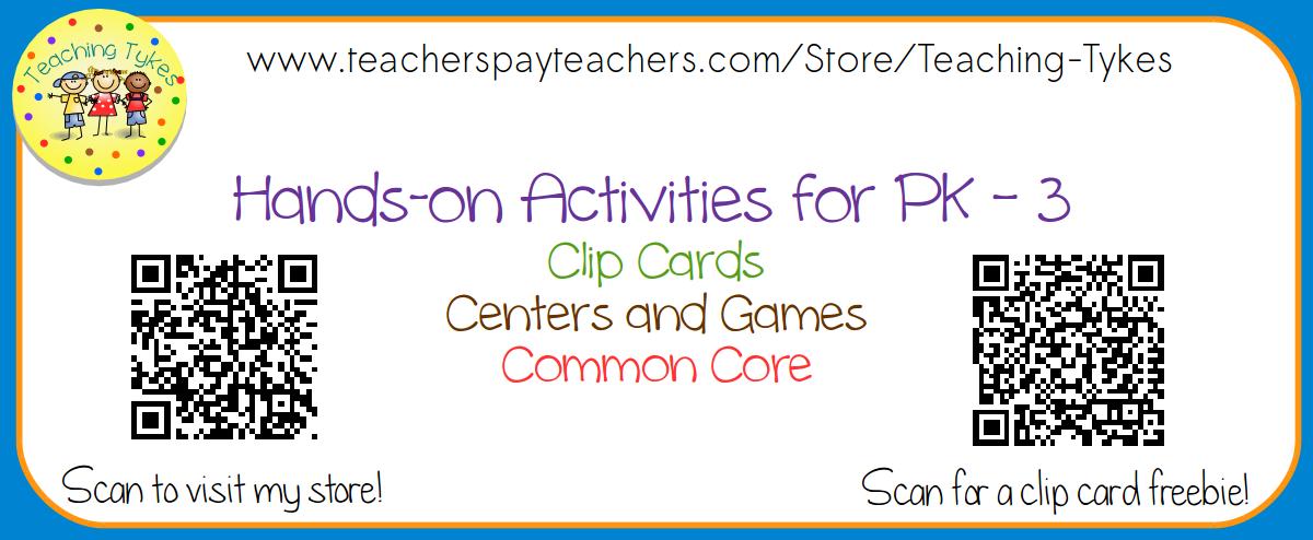 https://www.teacherspayteachers.com/Store/Teaching-Tykes
