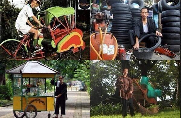 Ini Saran Pakar Komunikasi Kalau 'Pencitraan' Jokowi Pengen Mantep