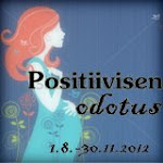 Positiivisuuden odotus
