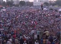 الإخوان تقود 6 مسيرات للمنطقة الشمالية ترفض الدستوري المكمل بالإسكندرية
