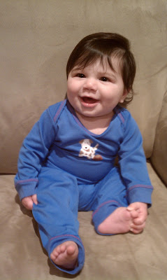 zane+pajamas HALO SLEEPWEAR GIVEAWAY AND REVIEW!