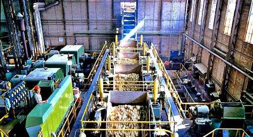 industrilisation definitions Industrialization: industrialization,, the process of converting to a socioeconomic order in which industry is dominant how or why some agrarian societies have evolved into industrial states is not always fully understood.