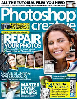Photoshop Creative Magazine Issue 104