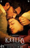 Poster of Ranveer Singh & Sonakshi Sinha's Lootera Movie