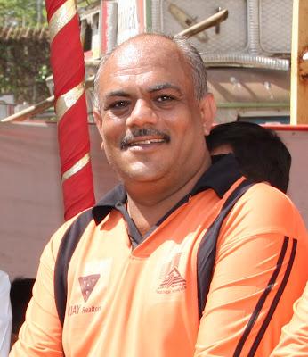 Manish Sheth