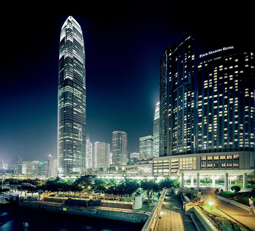 IFC Tower