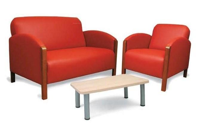 Mobiliario de oficina tenemos lo que for Muebles de sala