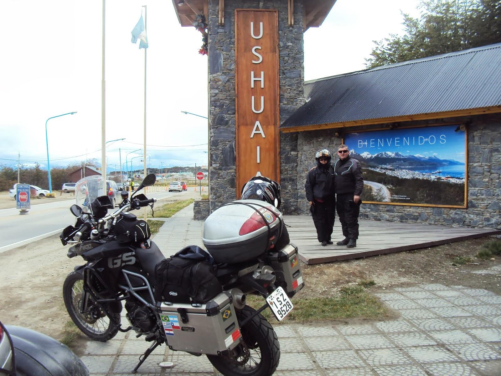 Viajantes de Motocicleta