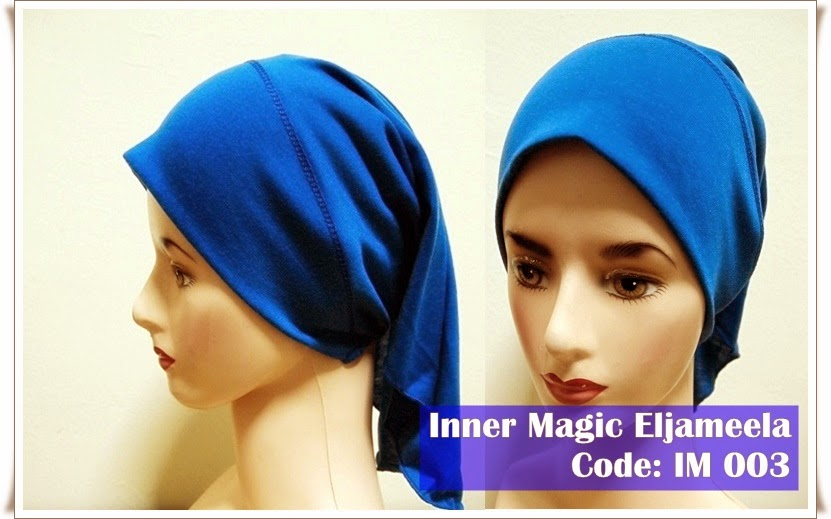 INNER MAGIC ELJAMEELA RM7