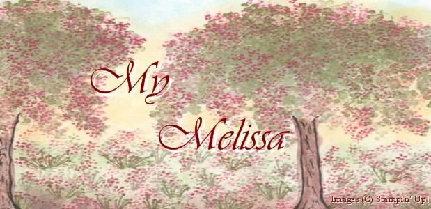 MyMelissa
