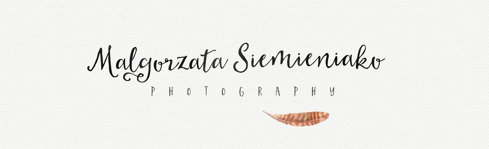 malgorzata.siemieniako | photography