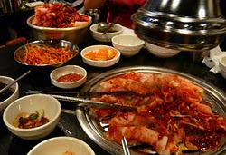 อรอยกับอาหารเกาหลีแท้ๆ