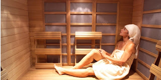Permalink to Sauna For Healthy Benefits