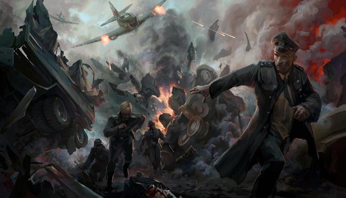5 Perang Termahal Dalam Sejarah Umat Manusia