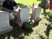 Grave of General Meade