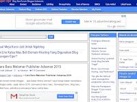 Cara daftar Google adsense terbaru versi JuraganCipir