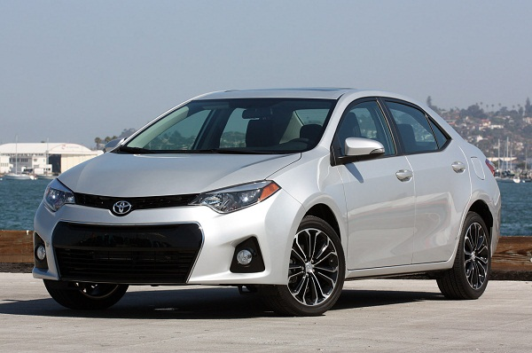 toyota corolla 2014 review. Black Bedroom Furniture Sets. Home Design Ideas