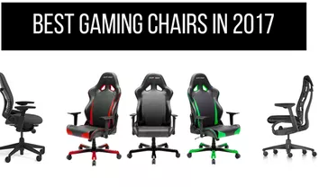 Best Gaming Chairs?