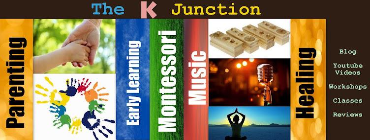 The K Junction
