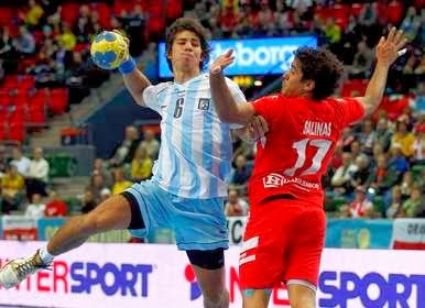 La historia de los últimos Argentina - Chile | Mundo Handball