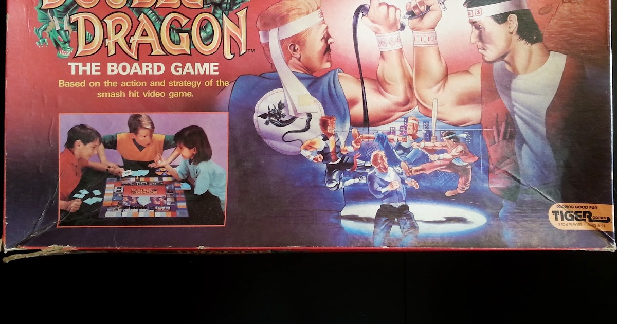 double dragon 6