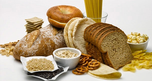 Alimentos sem glúten podem não ser mais saudáveis