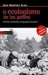 LIBRO RECOMENDADO: El ecologismo de los pobres