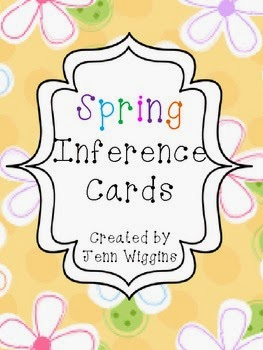 https://www.teacherspayteachers.com/Product/Spring-Inferencing-Fun-668792